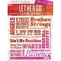 Learn to Play Let Her Go (Book & Download Card)
