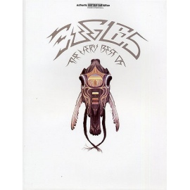 The Eagles - The Very Best Of (TAB)
