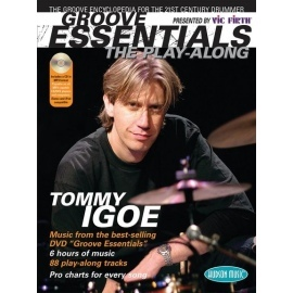 Tommy Igoe Groove Essentials the Playalong 1.0