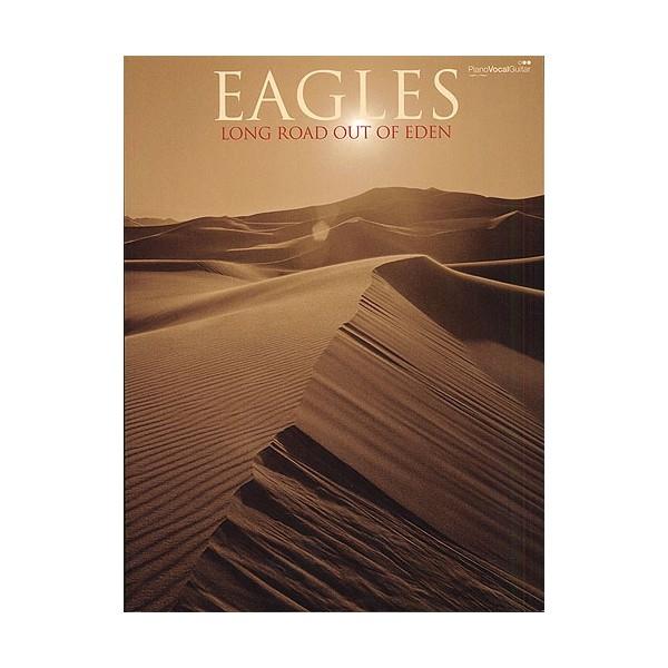 Eagles - Long Road Out Of Eden (PVG)