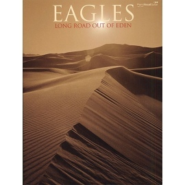 The Eagles - Long Road Out Of Eden (PVG)