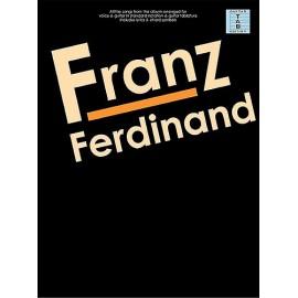 Franz Ferdinand (TAB)