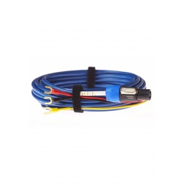 6m Bass Line Blue Cable
