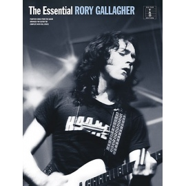 The Essential Rory Gallagher (TAB)