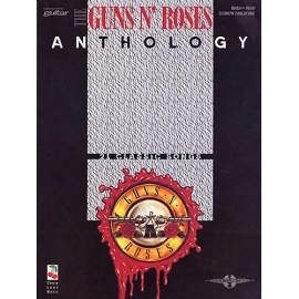 Guns N' Roses - Anthology (TAB)