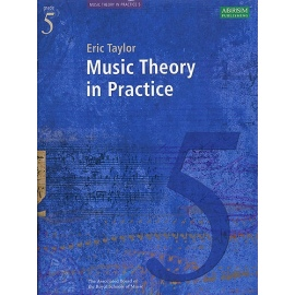 ABRSM Music Theory In Practice Grade 5