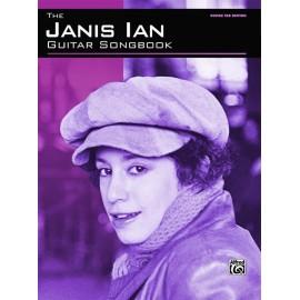 Janis Ian - Guitar Songbook (TAB)