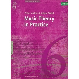 ABRSM Music Theory In Practice Grade 6