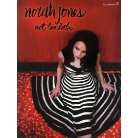 Norah Jones - Not Too Late (PVG)
