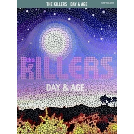The Killers - Day & Age (PVG)