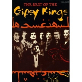 The Best Of The Gypsy Kings (PVG)