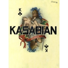 Kasabian - Empire (TAB)