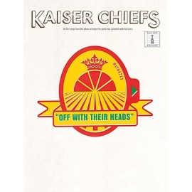 Kaiser Chiefs - Off With Their Heads (TAB)