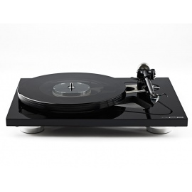 RP8 Turntable with no Cartridge fitted