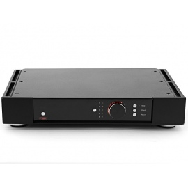 Elicit-R Stereo Amplifier