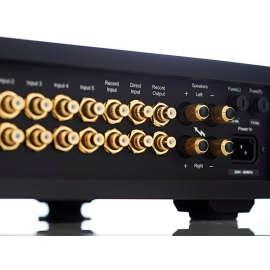 Osiris Stereo Amplifier