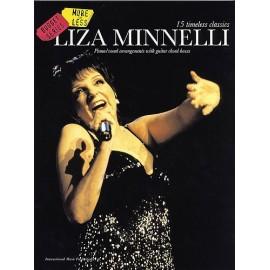 Liza Minnelli - 15 Timeless Classics
