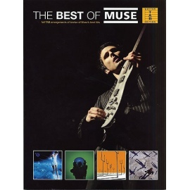 Muse - The Best Of (TAB)