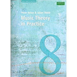 ABRSM Music Theory In Practice Grade 8