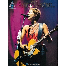 Best Of Sarah Mclachlan (TAB)