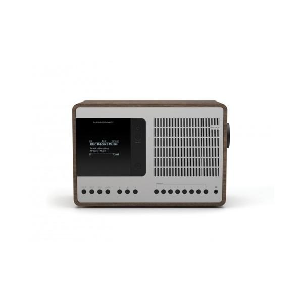 SuperConnect Internet Radio