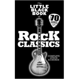 Little Black Book Rock Classics