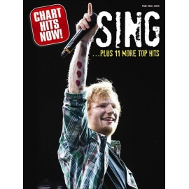 Chart Hits Now! Sing.. Plus 11 More Top Hits