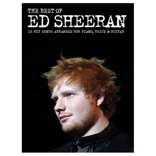 Ed Sheeran, Best Of