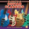 Electric Guitar Classics: 2015 16-Month Wall Calendar
