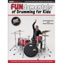 FUNdamentals™ Of Drumming For Kids