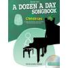 A Dozen A Day Songbook: Christmas - Book Two