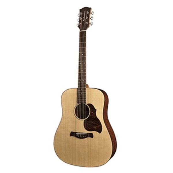 D20 Master Series Handmade Guitar