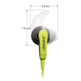 SoundSport For Selected Samsung Galaxy Devices