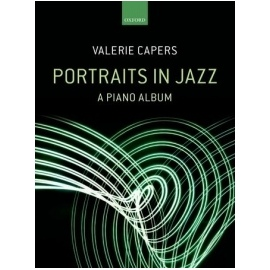 Portraits in Jazz (OUP)