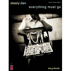 Steely Dan - Everything Must Go (PVG)