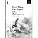 ABRSM Music Theory Past Papers 2014 - Model Answers (Grade 8)