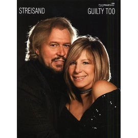 Barbra Streisand - Guilty Too (PVG)