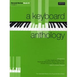 A Keyboard Anthology Second Series Book 3 Grade 5