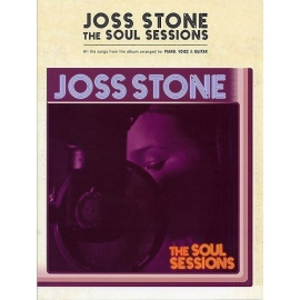 Joss Stone - The Soul Sessions (PVG)