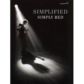 Simply Red - Simplified (PVG)