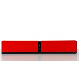 DALI KUBIK ONE SOUNDBAR - RED
