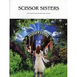 Scissor Sisters (PVG)