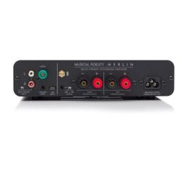 Merlin Amp