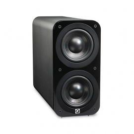 3070S Subwoofer Leather / Gloss