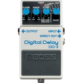 DD3 Digital Delay