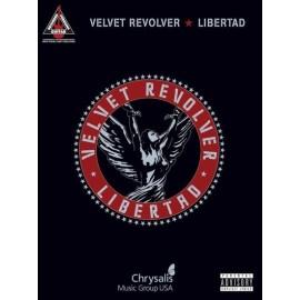 Velvet Revolver - Libertad (TAB)