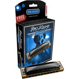 Pro Harp MS Series Key Eb