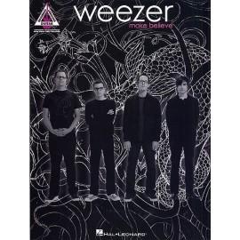 Weezer - Make Believe (TAB)
