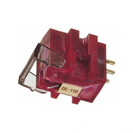 DL-110 Moving Coil Phono Cartridge