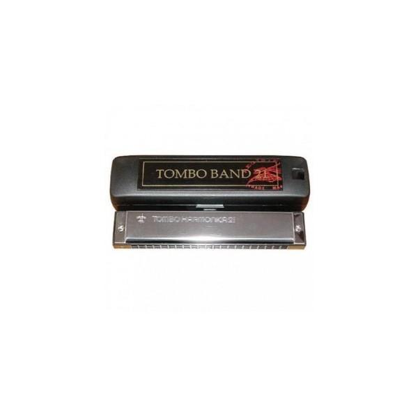 Band 21 Key G Minor